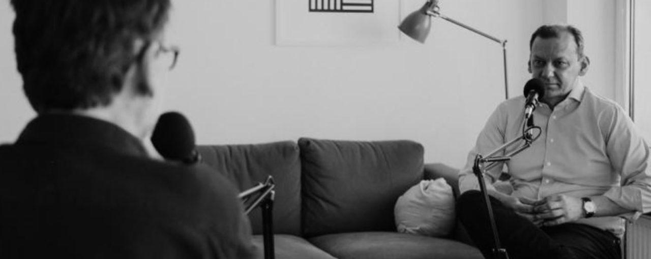 Liderzy - dealerzy nadziei. Rozmowa z Maciejem Wiśniewskim